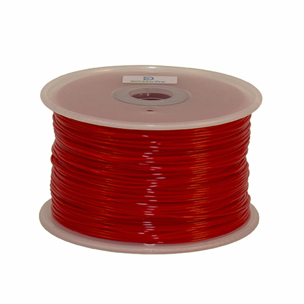 Red PLA Filament – 1.75mm or 3mm